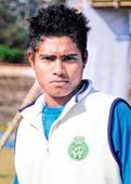 A first for Assam as Arup picks up eight