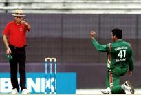 Bangladesh board bans umpire for 10 years for corruption