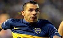 Tevez said to be mulling China move