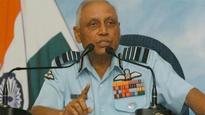 SP Tyagi a 'sound professional', shouldn't be treated like criminal: Air Chief Marshal Raha