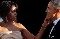 Obama in Kalorama: First couple settle on post-retirement home in Washington DC