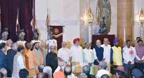 Cabinet reshuffle: 6 of 19 new ministers have RSS links
