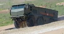 Elite Equipment: Russian Paratroopers to Get New Armored  Vehicle