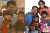 'Jacobinte Swargarajyam' will be my kids' first and last film - Aju Varghese