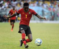 Pelembe in Mozambican squad for Cosafa Cup