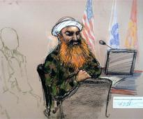 Red Cross Guantanamo reports sought in 9/11 case