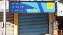 Former Canara Bank senior manager booked for fraud in Kolkata