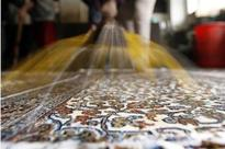 Handicrafts exports rise 8.3% to $ 2.67 bn overall textile & garment sector trend