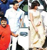 Khiladi goes to court