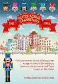Shrewsbury prepares for a Nutcracker of a Christmas