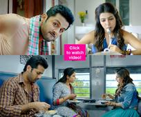 A Aa teaser: Nithin and Samantha Ruth Prabhu's film looks refreshing and quirky!