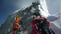 4 climbers die in 4 days on Everest