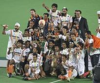 RSPB outclass Punjab to clinch Senior Women National Championship title