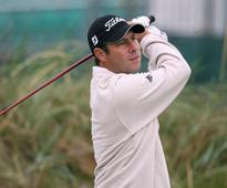 Terry Pilkadaris claims share of King's Cup lead