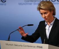 German minister: Don't turn Islamic State fight into battle against all Muslims