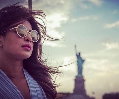 Inside Priyanka Chopra's jet-setting life