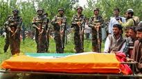 After Lt Fayaz killing, armed forces up ante against terrorists