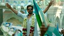 Call me a Shah Rukh fanboy. But go watch Raees for its politics