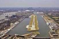 London airport evacuated