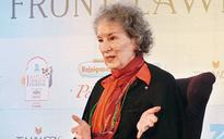 Jaipur Lit Fest: Margaret Atwood is not one for writing fantasy
