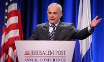 Steinitz defends Lapid's budget cuts