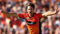 Langer shocked as Hogg confirms Perth Scorchers defection