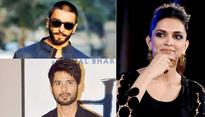 Padmavati: Ranveer Singh, Deepika Padukone and Shahid Kapoor to shoot in Jaipur!