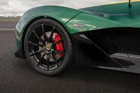 Meet the Lotus 3-Eleven, Britain's 453bhp cruise missile