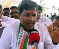 K'taka: Metamorphosis of Siddaramaiah into Cong CM