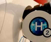 Scientists bring hydrogen cars for masses one step closer to reality