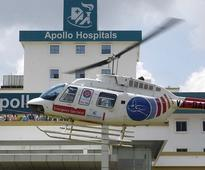 Apollo Hospitals to take pharmacy store count to 3,000 in next 6 months