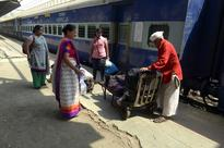 Budget may levy cess on Railway tickets to provide social security to coolies