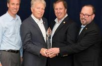 True North Hotel Group Receives Sixth Partnership Circle Award From Marriott International