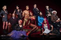 Rocky Horror remake is pale and pointless imitation