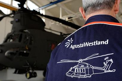 CIC orders Def Min to disclose of records of AgustaWestland deal