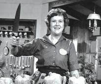 Time Inc. Honors Julia Child With Facebook Live Marathon