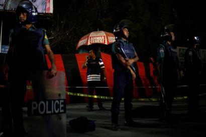 Sylhet: 6 dead, 40 injured in attack outside terrorist hideout