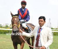 RIO ROJO WINS THE S.RANGARAJAN MEMORIAL CUP