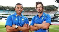 Khawaja, Voges earn Australia contracts