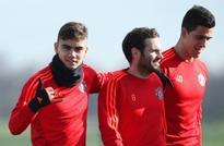 Manchester United midfielder could miss start of next season after international development