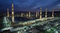 Saudi Arabia crash: Six Britons killed and four injured
