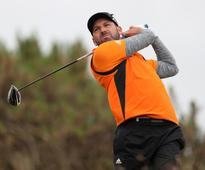 Sergio Garcia grateful for support of fans