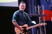 Watch Bruce Springsteen Tell Australian Crowd He's Joining 'New American Resistance'
