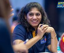 Ultimate Table Tennis: Madhurika Patkar, Manika Batra believe sport will benefit from competition
