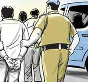 Cops nab four for abducting youth