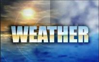 Weather: Moderate to thick fog likely