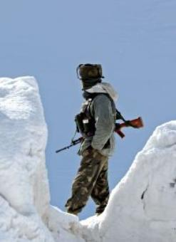 Army wants to transfer top generals amid China border row