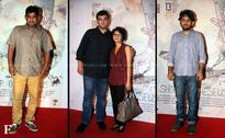 Kiran Rao launches the trailer of the Ship of Theseus