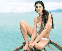 Was Nargis insecure of Mandana?
