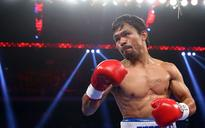 Pacquiao still in talks to fight Jeff Horn